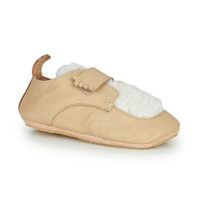Scarpe Unisex bambino Pantofole Easy Peasy SLIBOOTIES Beige