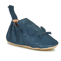 Scarpe Unisex bambino Pantofole Easy Peasy BLUBOOTIES MOUSE Blu