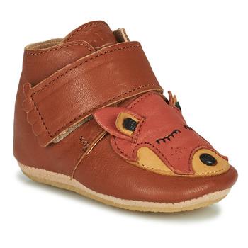 Scarpe Unisex bambino Pantofole Easy Peasy KINY PT PANDA Marrone