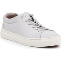 Scarpe Donna Sneakers basse Lacoste L 12 12 Unlined 118 2 Caw Grigio