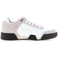 Scarpe Uomo Sneakers basse K-Swiss Gstaad Neu Lux Bianco, Nero, Beige