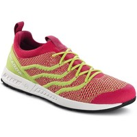 Scarpe Donna Sneakers basse Scarpa Gecko Air Flip WMN Raspberry Lime 72626-352-1  Rosso