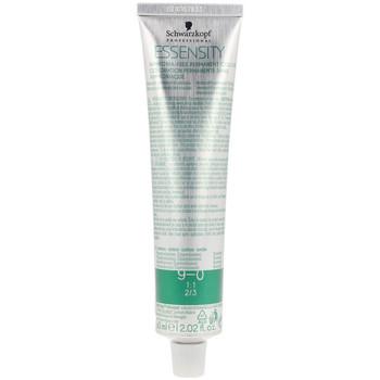 Bellezza Accessori per capelli Schwarzkopf Essensity Ammonia-free Permanent Color  9-0  60 ml