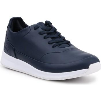 Scarpe Donna Sneakers basse Lacoste 7-32CAW0115003 granatowy
