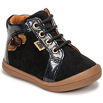 Scarpe Bambina Sneakers alte GBB PRUNE Blu