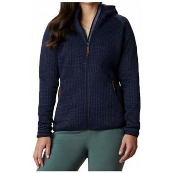 Abbigliamento Donna Gilet / Cardigan Columbia Fleece Chillin™ Felpe multicolore