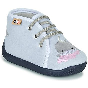 Scarpe Unisex bambino Pantofole GBB APOLOCHON Blu