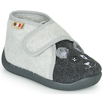 Scarpe Unisex bambino Pantofole GBB APOCHOU Nero