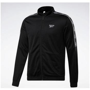 Abbigliamento Uomo Giacche sportive Reebok Sport FT7308 Nero