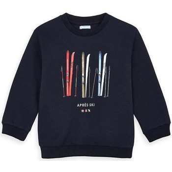 Abbigliamento Unisex bambino Felpe Mayoral ATRMPN-24234 Blu