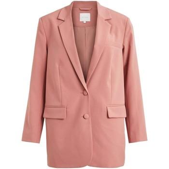 Abbigliamento Donna Giacche / Blazer Vila  Rosa