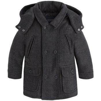 Abbigliamento Unisex bambino Cappotti Mayoral ATRMPN-24264 Grigio