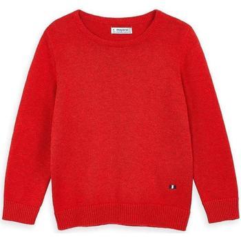 Abbigliamento Unisex bambino Maglioni Mayoral ATRMPN-24266 Rosso