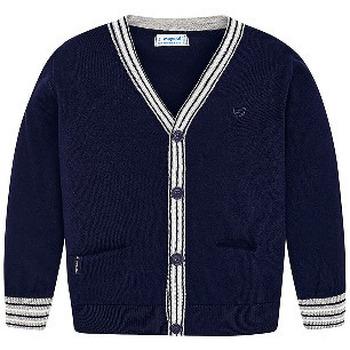 Abbigliamento Unisex bambino Maglioni Mayoral ATRMPN-24267 Blu