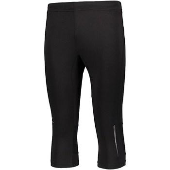 Abbigliamento Uomo Leggings Pro Touch 273330 Aderenti Uomo Nero Nero