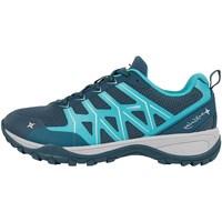 Scarpe Donna Running / Trail Mckinley 303290 Blu