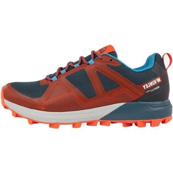 Scarpe Uomo Running / Trail Mckinley 303237 Blu