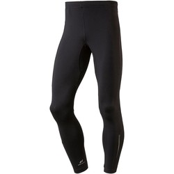 Abbigliamento Uomo Leggings Pro Touch 273293 Aderenti Uomo Nero Nero
