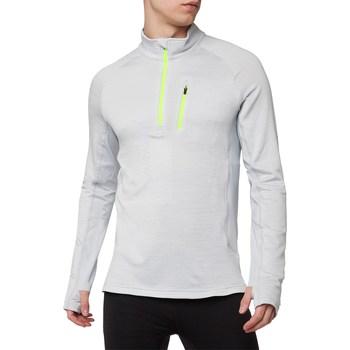 Abbigliamento Uomo T-shirts a maniche lunghe Pro Touch 294782 Manica Lunga Uomo Grigio Grigio