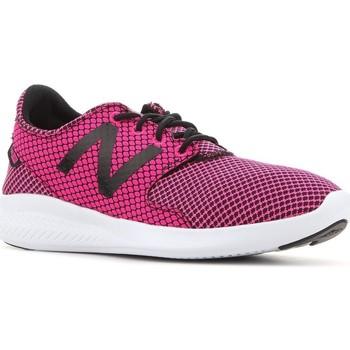 Scarpe Bambina Fitness / Training New Balance KJCSTGLY pink