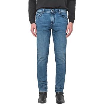 Abbigliamento Uomo Jeans slim Antony Morato mmdt00234-fa750251-1 nd