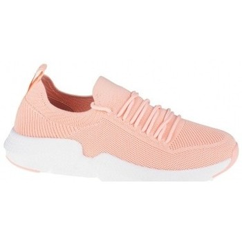 Scarpe Donna Sneakers basse Big Star Shoes rosa