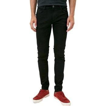 Abbigliamento Uomo Jeans slim Antony Morato mmdt00235-fa750276-1 Nero