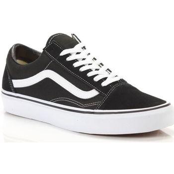 Scarpe Sneakers basse Vans Old Skool Nero