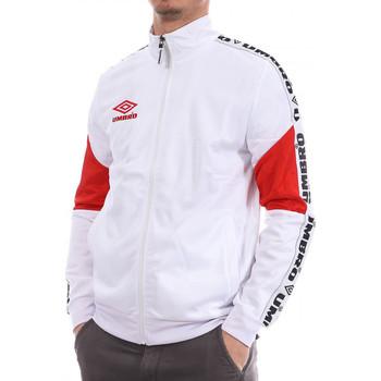 Abbigliamento Uomo Giacche sportive Umbro 716780-60 Rosso