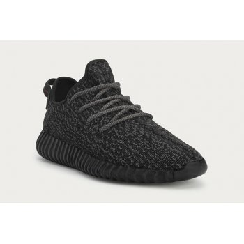 Scarpe Sneakers basse adidas Originals Yeezy Boost 350 V1 Pirate Black Pirate Black/Black