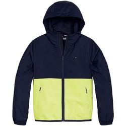 Abbigliamento Bambino Giubbotti Tommy Hilfiger  Azul