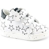 Scarpe Unisex bambino Sneakers basse Naturino FAL-E21-15742-WB Bianco
