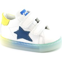 Scarpe Bambino Sneakers basse Naturino FAL-E21-15350-WY Bianco