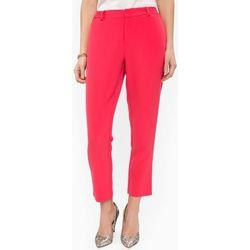 Abbigliamento Donna Pantaloni Gaudi' ATRMPN-24410 Rosso