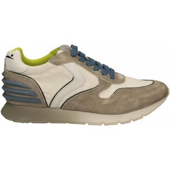 Scarpe Uomo Sneakers basse Voile Blanche LIAM POWER dove-white
