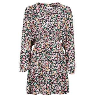 Abbigliamento Donna Abiti corti Only ONLTAMARA Marine / Multicolore