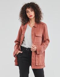 Abbigliamento Donna Giacche / Blazer Only ONLKENYA Rosa
