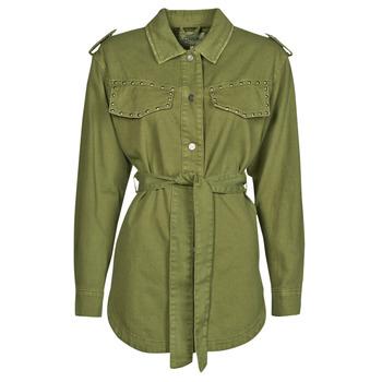 Abbigliamento Donna Giacche / Blazer Only ONLNORA Kaki