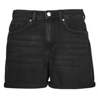 Abbigliamento Donna Shorts / Bermuda Only ONLPHINE Nero