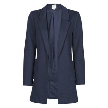 Abbigliamento Donna Giacche / Blazer Only ONLBAKER-LINEA Marine