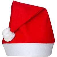 Casa Decorazioni natalizie VidaXL Abito Natale Rosso