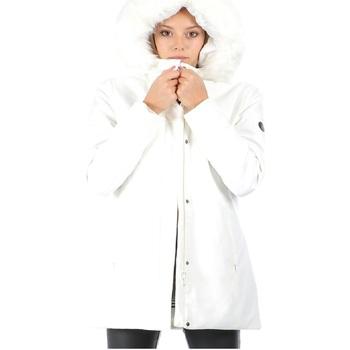 Abbigliamento Donna Parka X-cape ATRMPN-24420 Bianco