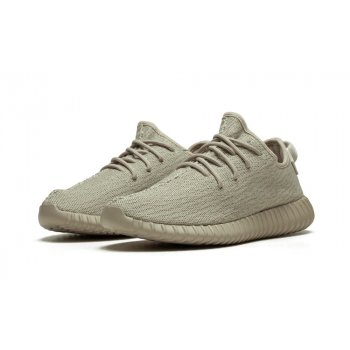 Scarpe Sneakers basse adidas Originals Yeezy Boost 350 V1 Oxford Tan Light Stone/Oxford Tan-Light Stone