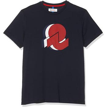 Abbigliamento Uomo T-shirt maniche corte Invicta ATRMPN-24428 Blu