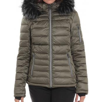 Abbigliamento Donna Cappotti Sun Valley SV-REMINE Verde