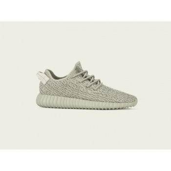 Scarpe Sneakers basse adidas Originals Yeezy Boost 350 V1 Moonrock Agate Gray/Moonrock/Agate Gray