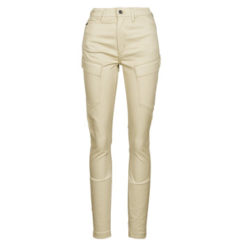 Abbigliamento Donna Pantalone Cargo G-Star Raw