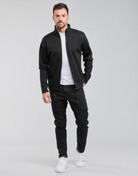 Abbigliamento Uomo Pantalone Cargo G-Star Raw ZIP PKT 3D SKINNY CARGO Nero
