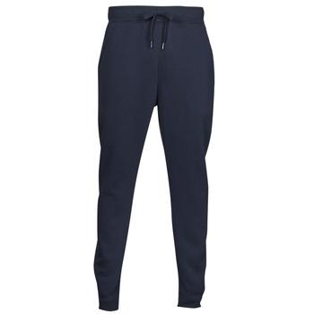 Abbigliamento Uomo Pantaloni da tuta G-Star Raw PREMIUM BASIC TYPE C SWEAT PANT Marine