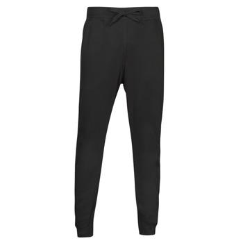 Abbigliamento Uomo Pantaloni da tuta G-Star Raw PREMIUM BASIC TYPE C SWEAT PANT Nero